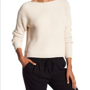 VINCE sweater brand new